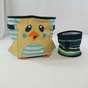 Thirty One Storage Bin Spring Chick Duck Nursery &